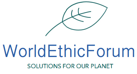 WorldEthicForum Logo